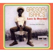 Gregory Isaacs - Loveis Overdue (0803415266326) (2 CD)