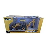 JCB 3CX Backhoe Loader 42702