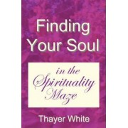 Finding Your Soul in the Spirituality Maze - God's Love, Not Religion, Is Opium for the New Age Masses; Why the Law of Attraction Often Fails by Thayer D White