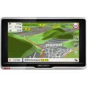 Sistem Navigatie GPS Camion Becker Active 6.2 Transit LMU Harta Full Europa