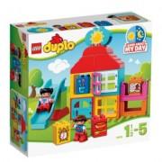 LEGO® 10616 DUPLO - Mein erstes Spielhaus