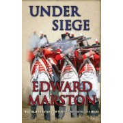 Under Siege by Edward Marston