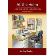 At the Helm by Kathy Barker