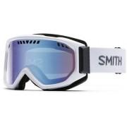 Smith Optics Smith Scope Pro White Ski Goggles