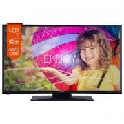 Televizor Horizon LED 20 HL719H HD Ready 51cm Black
