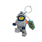 Lego Led - LG0KE87 - Lego Nexo Knight - Porte-clés LED Clay