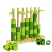 Hape-Bamboo Quattro