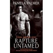 Rapture Untamed by Pamela Palmer
