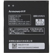 Original Lenovo Mobile Battery BL-198 For S880 K860 K860i S880i S890 A830 A850 2250mAh
