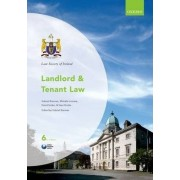 Landlord and Tenant Law by Gabriel Brennan