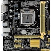 Placa de baza MB INTEL, B85M-K, 16 GB, Socket 1150