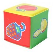 Cub educativ pentru baie