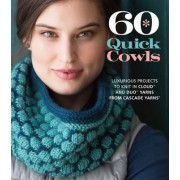 60 Quick Cowls by Sixth&spring Books