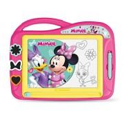 Clementoni Disney Minnie & Daisy Duck Magnetic Drawing Board