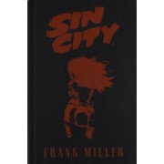 Sin City 1 by Frank Miller