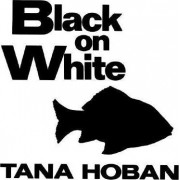 Black on White by Tana Hoban