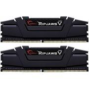 gskill F4 - 3400 C16D 32gvk Memory D4 3400 32 GB C16 ripv K2 2 x 16 GB, 1,35 V, ripjawsv Nero