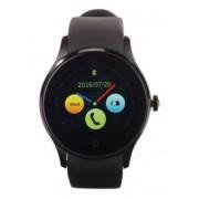 SimValley Mobile Smartwatch téléphone avec cardiofréquencemètre et bluetooth SimValley PW-450