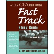 Wiley CPA Exam Review by O. Ray Whittington