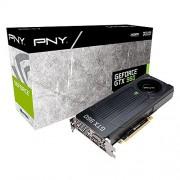 PNY GF960GTX2GEPB Scheda Grafica Nvidia GeForce GTX 960, 1127 MHz 2 GB, PCI Express