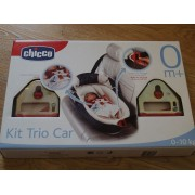 Kit Trio Car Chicco