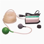 Pompa aer pond, accesorii, JBL PondOxy-Set, 3W, 200L/h, 2801300