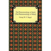 The Phenomenology of Spirit (the Phenomenology of Mind) by Georg W F Hegel