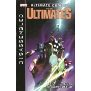 Ultimate Comics Ultimates: Disassembled by Sam Humphries