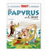Asterix Band 36: Der Papyrus des Cäsar