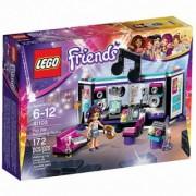 Lego friends pop zvezde recording studio 41103