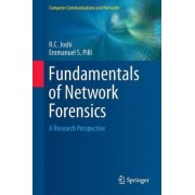 Fundamentals of Network Forensics by R. C. Joshi