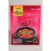 Kimchi leves fűszerpaszta, csípős, AHG