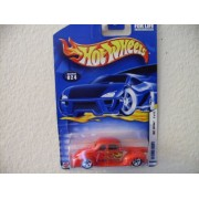 Hot Wheels '40 Ford Coupe 2002 First Editions #12 [Toy]