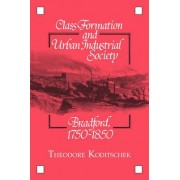 Class Formation and Urban Industrial Society by Theodore Koditschek
