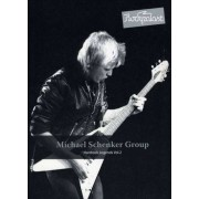 Michael Schenker Group - Rockpalast - Rock Legends Vol, 2 (0885513902276) (1 DVD)