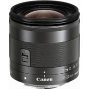 Obiectiv Foto Canon EF-M 11-22mm f4.0-5.6 IS STM