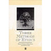 Three Methods of Ethics by Marcia W. Baron