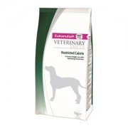 EUKANUBA DOG VETERINARY DIETS RESTRICTED CALORIE 5KG