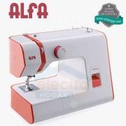 Maquina de coser Alfa NEXT 20 Spring.