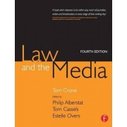 Law and the Media by Tom Crone