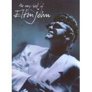 Wise Publications The Very Best Of Elton John. Partitions pour Piano, Chant et Guitare