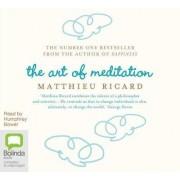 The Art Of Meditation by Humphrey Bower