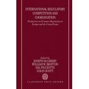 International Regulatory Competition and Coordination by William Bratton