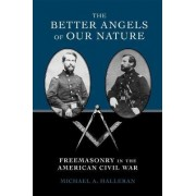 The Better Angels of Our Nature by Michael A. Halleran