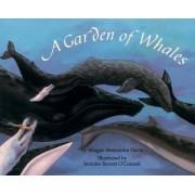 A Garden of Whales by Maggie S. Davis