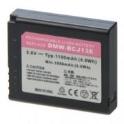 Power3000 PL656B-338 - acumulator replace tip Panasonic DMW-BCJ13, 1100mAh