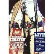 Sheryl Crow - C'mon America -Live (0602498615492) (1 DVD)