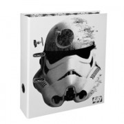UNDERCOVER Map A4 - Star Wars Storm Trooper