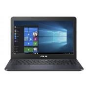 "ASUS EeeBook E402SA WX027T - 14"" Celeron N3150 1.6 GHz 4 Go RAM 500 Go HDD"