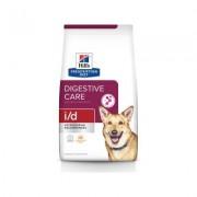 Hill's Prescription Diet i/d Digestive Care Chicken Flavor Dry Dog Food, 8.5-lb bag
